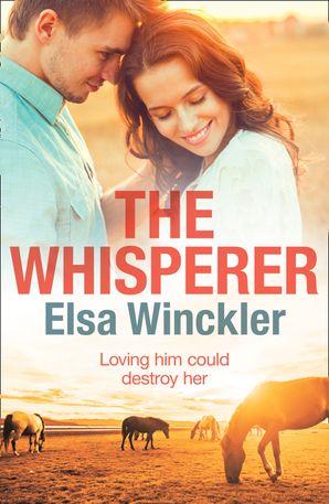 The Whisperer Paperback  by Elsa Winckler