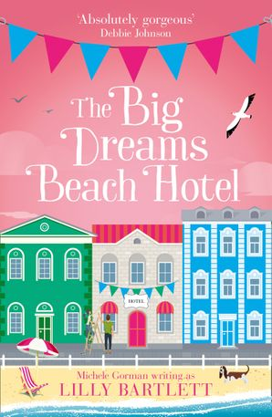 The Big Dreams Beach Hotel