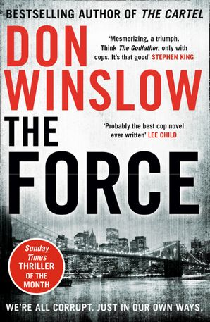 The Force eBook  by