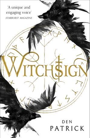Witchsign (Ashen Torment, Book 1) Hardcover  by