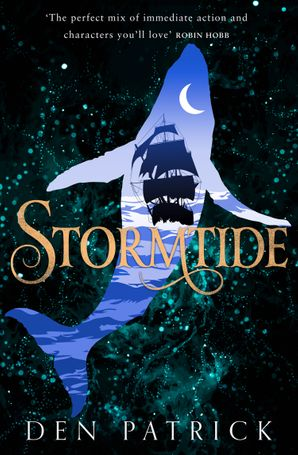 Stormtide (Ashen Torment, Book 2)
