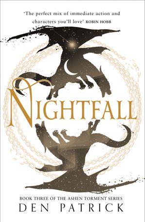 Nightfall (Ashen Torment, Book 3)