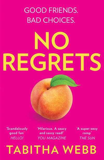 No Regrets - Tabitha Webb