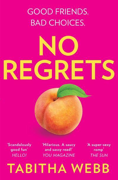 No Regrets - Tabitha Webb