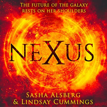 Nexus - Sasha Alsberg and Lindsay Cummings, Read by Michael Rahhal, Jordan Claire McCraw, Stephen Dexter, Caitlin Davies and Nicol Zanzarella