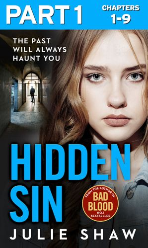 Hidden Sin: Part 1 of 3 eBook  by Julie Shaw