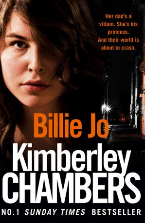 Billie Jo Paperback  by Kimberley Chambers