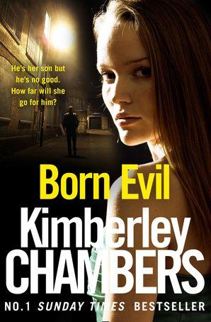 Born Evil Paperback  by