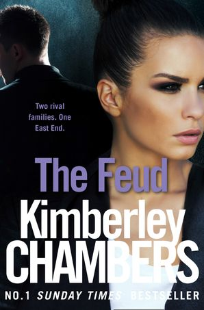 The Feud (The Mitchells and O'Haras Trilogy, Book 1) eBook  by