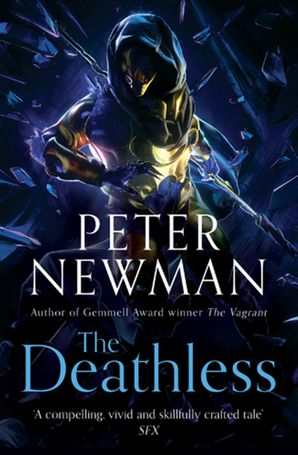 The Deathless (The Deathless Trilogy, Book 1) Paperback  by Peter Newman