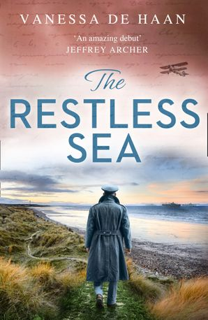The Restless Sea Paperback  by