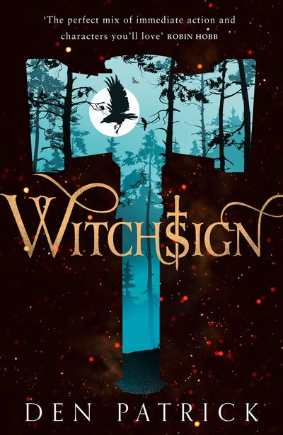 Witchsign - Den Patrick