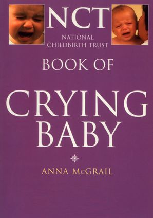 Book of Crying Baby eBook  by Anna McGrail