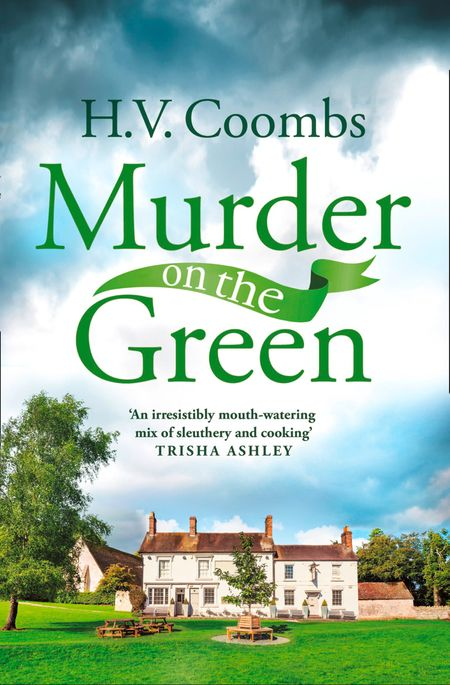 Murder on the Green - H.V. Coombs