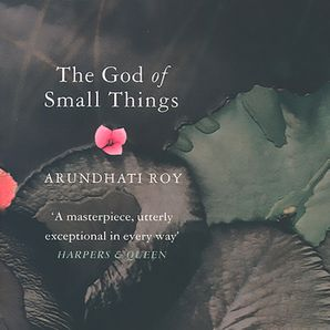 The God of Small Things Download Audio Unabridged edition by