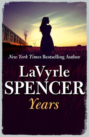 Years Paperback  by LaVyrle Spencer