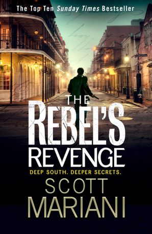 The Rebel's Revenge (Ben Hope, Book 18) eBook  by Scott Mariani