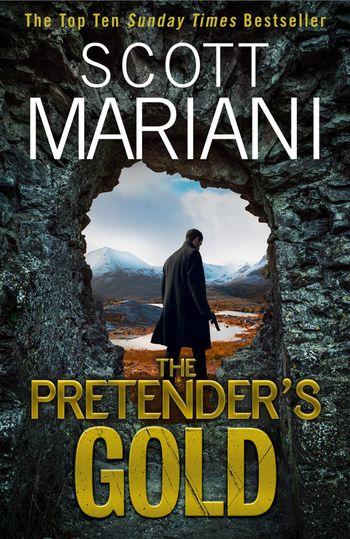 The Pretender's Gold (Ben Hope, Book 21) - Scott Mariani