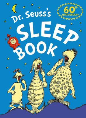 Dr. Seuss's Sleep Book Paperback  by Dr. Seuss