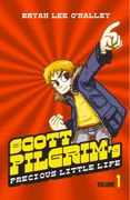 Scott Pilgrim's Precious Little Life (Scott Pilgrim, Book 1)