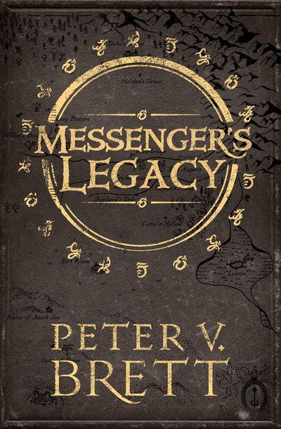 Messenger's Legacy - Peter V. Brett