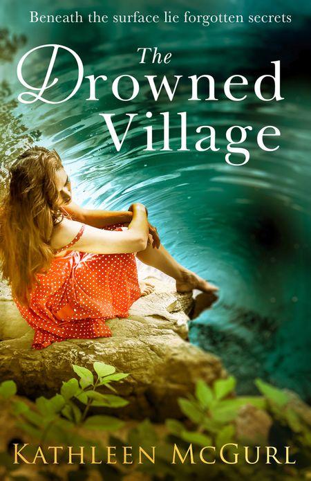 The Drowned Village - Kathleen McGurl
