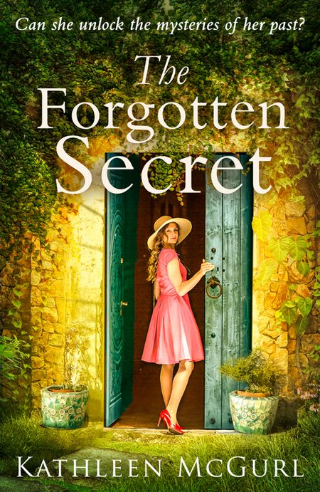The Forgotten Secret - Kathleen McGurl