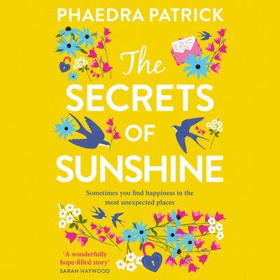 The Secrets of Sunshine - Phaedra Patrick, Read by Matthew Lloyd Davies
