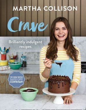 Crave Hardcover  by Martha Collison