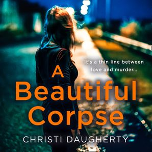 a-beautiful-corpse-the-harper-mcclain-series-book-2