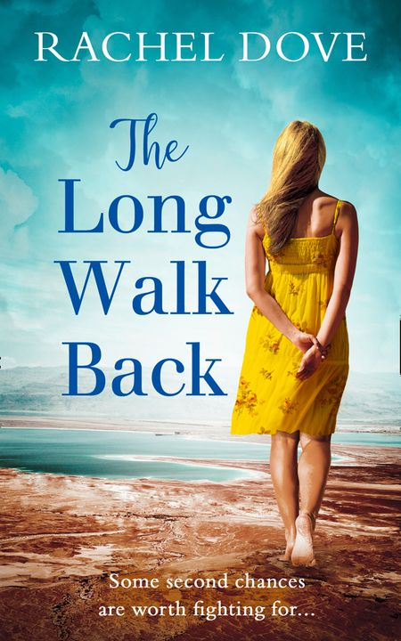 The Long Walk Back - Rachel Dove