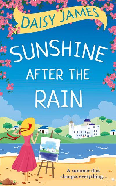 Sunshine After the Rain - Daisy James