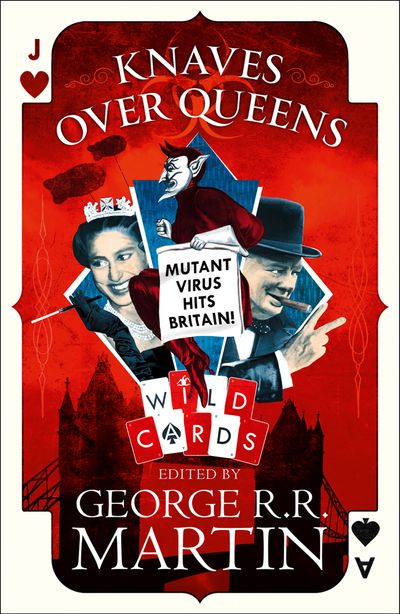 Knaves Over Queens - Edited by George R.R. Martin