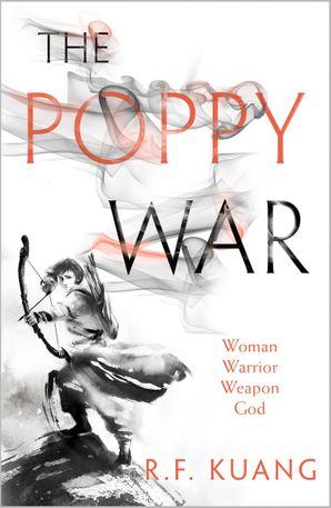 The Poppy War eBook  by