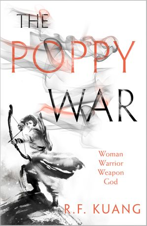 The Poppy War (The Poppy War, Book 1) Paperback  by