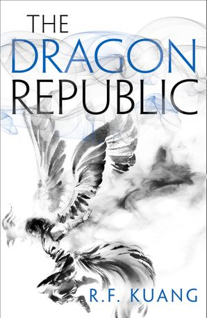 The Dragon Republic (The Poppy War, Book 2) Hardcover  by