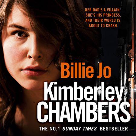 Billie Jo - Kimberley Chambers, Read by Annie Aldington