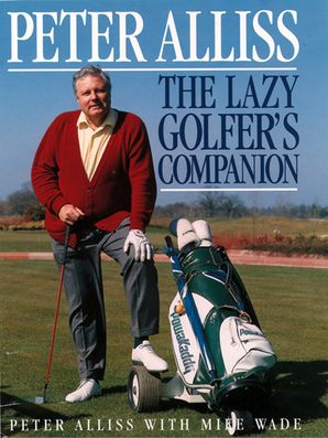 the-lazy-golfers-companion