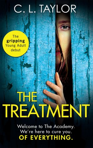 The Treatment Paperback  by C.L. Taylor