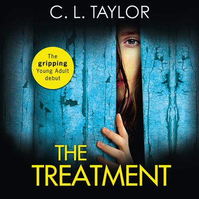 The Treatment - C.L. Taylor, Read by Georgia Maguire