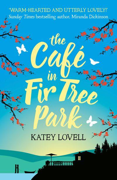 The Café in Fir Tree Park - Katey Lovell