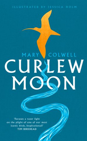 Curlew Moon Hardcover  by
