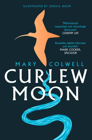 Curlew Moon Paperback  by