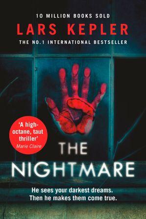 The Nightmare Paperback  by Lars Kepler