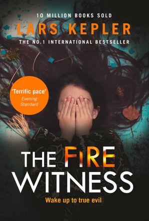 The Fire Witness Paperback  by Lars Kepler
