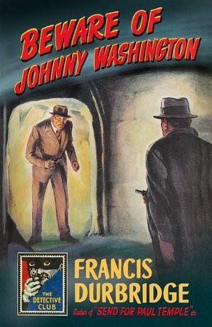 Beware of Johnny Washington Hardcover  by