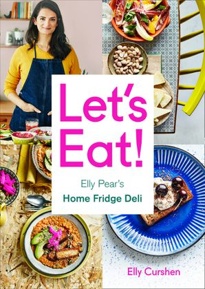 Let's Eat   by Elly Curshen