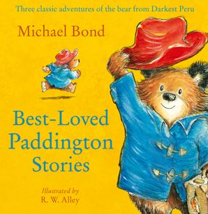 Best-loved Paddington Stories Paperback  by Michael Bond