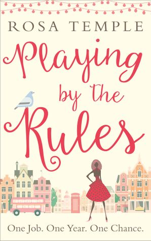 Playing by the Rules eBook  by