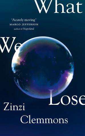 What We Lose Hardcover  by